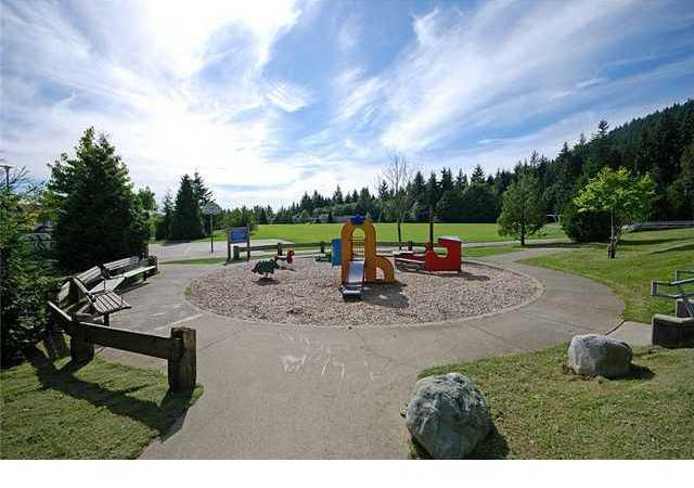 1765 Paddock Coquitlam BC Playground!