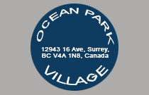 Ocean Park Village 12943 16TH V4A 1N8