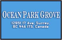 Ocean Park Grove 12951 17TH V4A 8T7