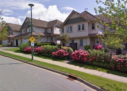 1751 Paddock Coquitlam BC Complex Exterior!