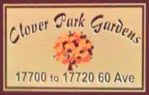 Clover Park Gardens 17718 60 V3S 1V2