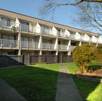 17710 60th Surrey BC Building Exterior!