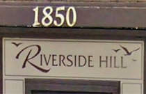 Riverside Hill 1850 HARBOUR V3C 1A3