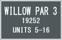 Willow Park 19252 119TH V3Y 2K4
