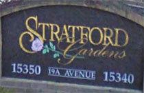Stratford Gardens 15340 19A V4A 9W1