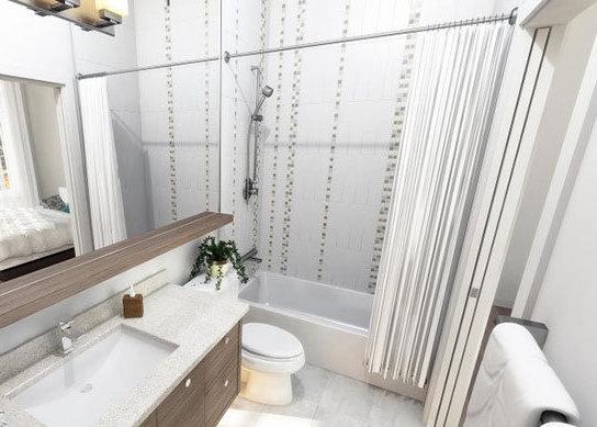 2580 Penrhyn Street, Victoria, BC V8N 1G3, Canada Bathroom!