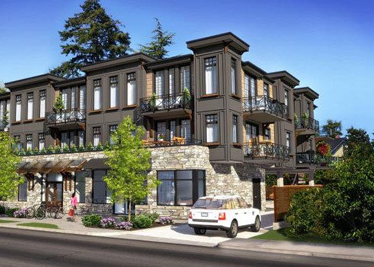 2580 Penrhyn Street, Victoria, BC V8N 1G3, Canada Rendering!