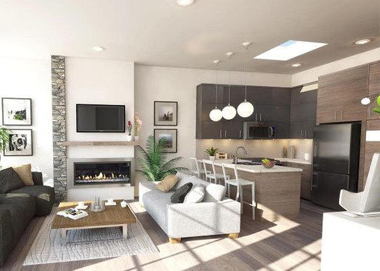 2580 Penrhyn Street, Victoria, BC V8N 1G3, Canada Living Room!