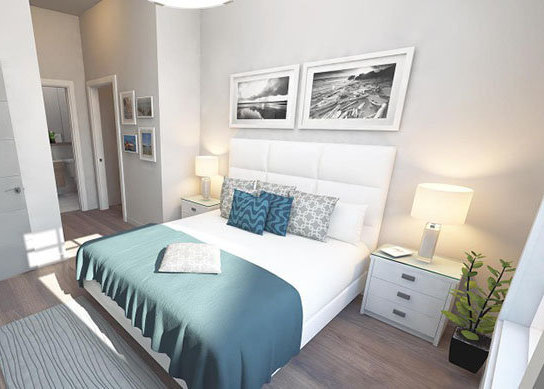 2580 Penrhyn Street, Victoria, BC V8N 1G3, Canada Bedroom!