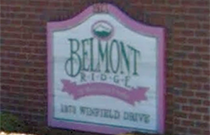 Belmont Ridge 1973 WINFIELD V3G 1K6
