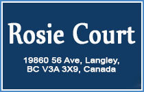 Rosie Court 19860 56TH V3A 3X9