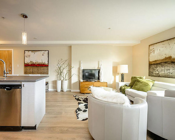787 Tyee Road, Victoria, BC V9A 7R5, Canada Living Room!