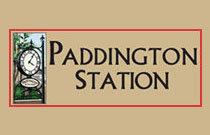 Paddington Station 21170 FRASER V3A 0B5