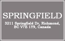 Springfield 3211 SPRINGFIELD V7E 1Y9