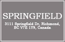 Springs Townhouse 3111 SPRINGFIELD V7E 1Y9