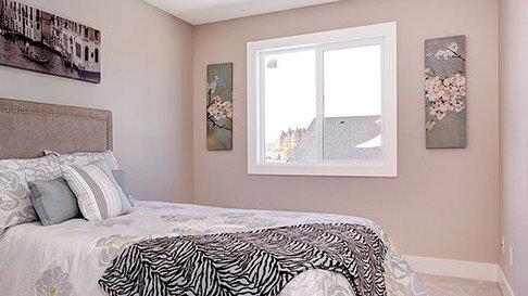6713 Westmount Drive, Prince George, BC V2N 6R3, Canada Bedroom!