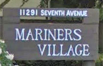Mariners Village 11291 7TH V7E 4J3