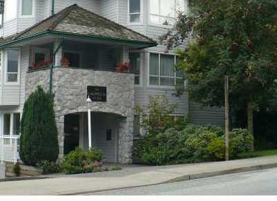 1133 E 29th North Vancouver BC Building Esterior!