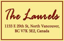 The Laurels 1133 29TH V7K 1C3