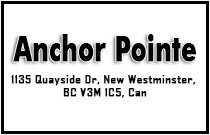 Anchor Pointe 1135 QUAYSIDE V3M 6J4