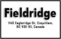 Fieldridge 1140 EAGLERIDGE V3E 1C2