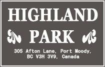 Highland Park 305 AFTON V3H 3V8