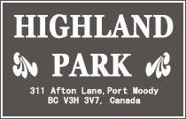 Highland Park 311 AFTON V3H 3V8