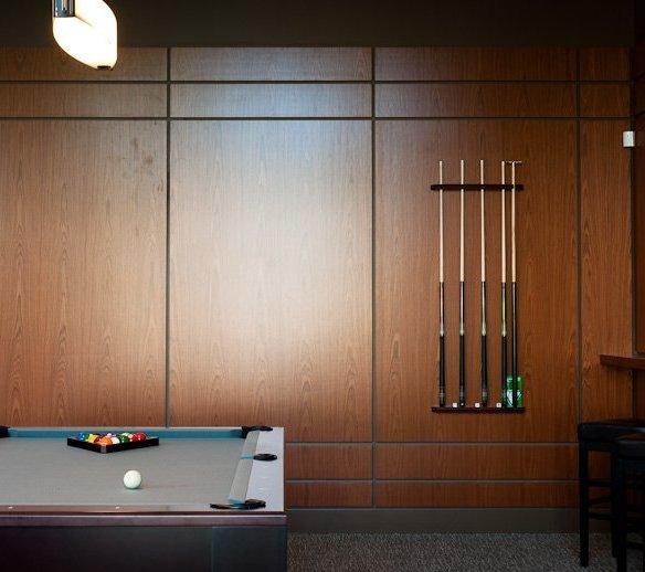 3093 Windsor Gate, Coquitlam, BC V3B 4R8, Canada Billiard Table!