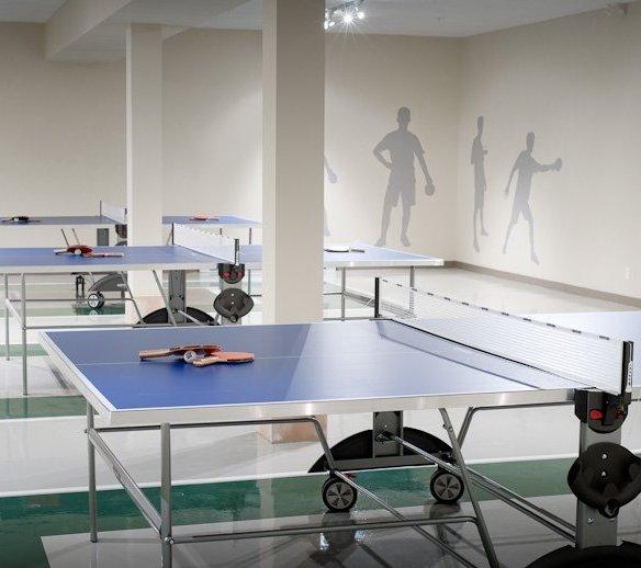 3093 Windsor Gate, Coquitlam, BC V3B 4R8, Canada Table Tennis!