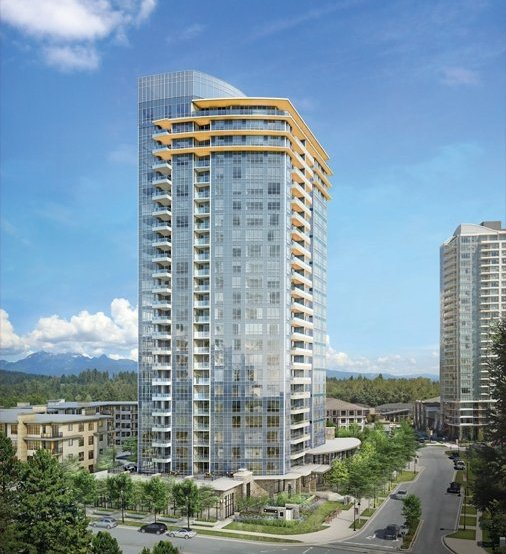 3093 Windsor Gate, Coquitlam, BC V3B 4R8, Canada Rendering!