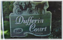 Dufferin Court 1155 DUFFERIN V3B 7K2
