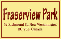 Fraserview Park 52 RICHMOND V3L 5P2