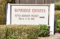 Sunridge Estates 6712 BAKER V4E 2V2