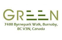 Green 7488 BYRNEPARK V3N 0B6