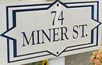 Fraserview Park 74 MINER V3L 5N6