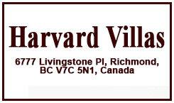 Harvard Villas 6777 LIVINGSTONE V7C 5V8