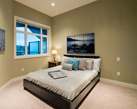 2655 Sooke Road, Langford, BC V9B 1Y3, Canada Bedroom!