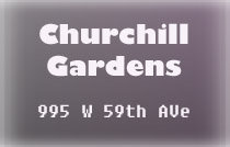 Churchill Gardens 995 59TH V6P 6Z2