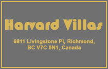 Harvard Villas 6811 LIVINGSTONE V7C 5V8