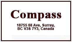 Compass 18755 68TH V4N 0Z9