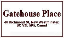 Gatehouse Place 48 RICHMOND V3L 5P4