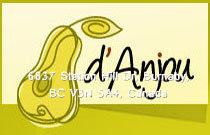 D'anjou 6838 BAKER V4E 2V2