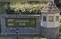 Governor's Walk 6860 RUMBLE V5E 1A8