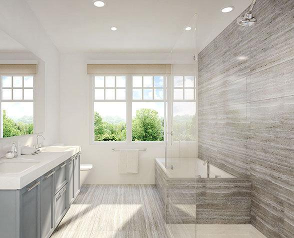 7281 Cypress Street, Vancouver, BC V6P 5M2, Canada Bathroom!