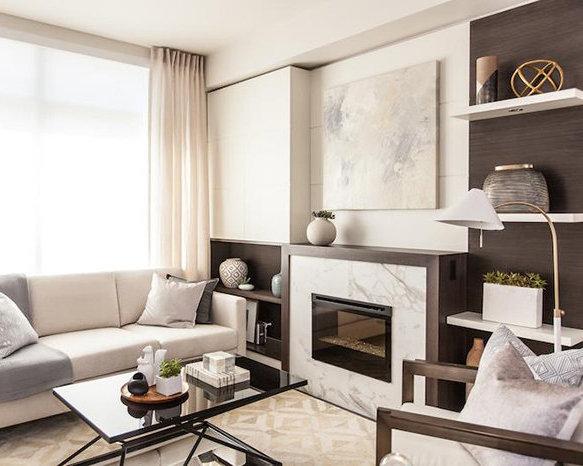 5500 Oak Street, Vancouver, BC V6M 2V6, Canada Living Room!