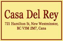 Casa Del Rey 721 HAMILTON V3M 2M7