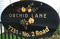 Orchid Lane 7231 NO 2 V7C 3L7