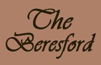 The Beresford 7055 WILMA V5E 4B1