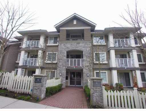 7330 Salisbury Burnaby BC Building Exterior!