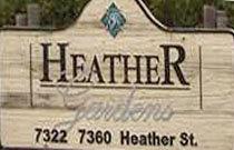 Heather Gardens 7322 HEATHER V6Y 2P6